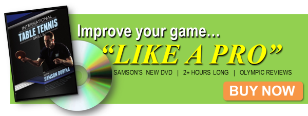 Click here to buy Samson's new training DVD.