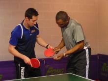 table tennis blog