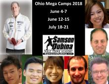 ohio mega camps