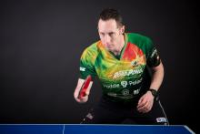 samson dubina table tennis
